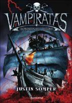 Demonios del océano (Vampiratas 1) (ebook)