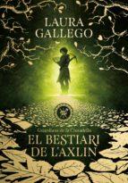 El bestiari de l'Axlin (Guardians de la Ciutadella 1) (ebook)