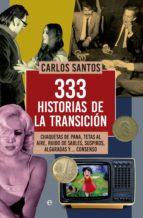 333 historias de la transición (ebook)