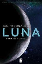 Luna de lobos (Trilogía Luna 2) (ebook)