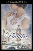 Phillipa (Las feas también los enamoran 5) (ebook)