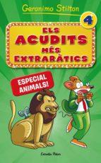 Els acudits més extraràtics 4. Especial animals (ebook)