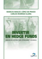 Invertir en Hedge Funds (eBook)