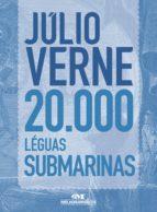 20.000 Léguas Submarinas (ebook)