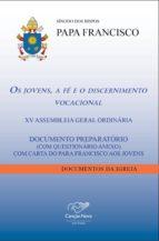 Os jovens, a fé e o discernimento vocacional (ebook)