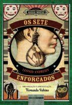 Os Sete Enforcados (ebook)