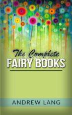 The complete Fairy books (ebook)