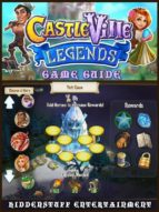 Castleville Legends Game Guide Unofficial (ebook)