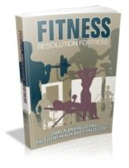 Fitness Resolution Fortress (ebook)