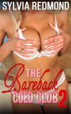 The Bareback Coed Club 2 (ebook)