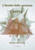 L'analisi della varianza ANOVA (ebook)