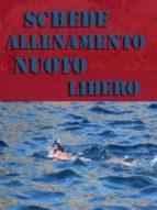 Schede Allenamento Nuoto Libero (ebook)