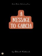 A Message to Garcia (ebook)