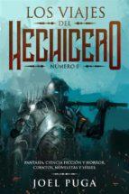 Los Viajes del Hechicero número 0 (ebook)
