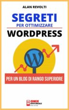 Segreti per ottimizzare Wordpress (eBook)