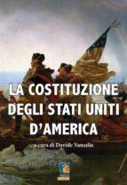La Costituzione degli Stati Uniti d'America (ebook)