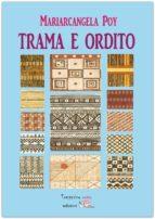 Trama e ordito (ebook)