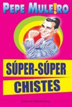 Súper-súper chistes 1 (ebook)