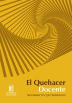 El quehacer docente (ebook)