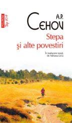 Stepa și alte povestiri (ebook)