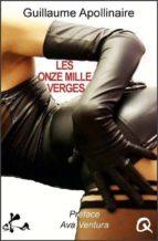 Les onze mille verges (ebook)