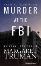 Murder at the FBI (ebook)