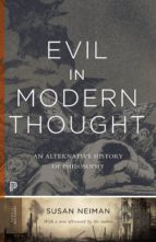 Evil in Modern Thought (ebook)