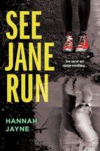 See Jane Run (ebook)