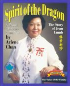 Spirit of the Dragon: The Story of Jean Lumb, a Proud Chinese-Canadian (ebook)