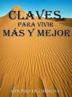 CLAVES PARA VIVIR MÁS Y MEJOR