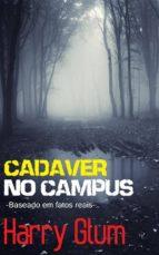 Cadáver No Campus (ebook)