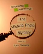 Girlfriend Detectives: The Missing Photo Mystery (ebook)