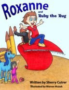 Roxanne and Ruby the Rug (ebook)