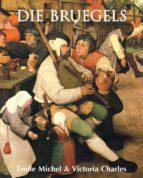 Die Bruegels (ebook)