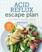 The Acid Reflux Escape Plan (ebook)