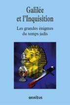 GALILÉE ET L'INQUISITION