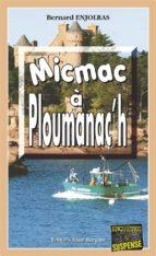 Micmac à Ploumanac'h (ebook)