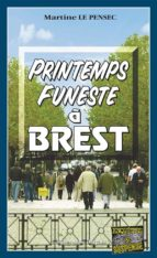 Printemps funeste à Brest (ebook)