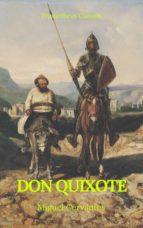 Don Quixote (Prometheus Classics) (ebook)
