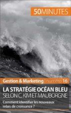La stratégie Océan bleu selon C. Kim et Mauborgne (ebook)