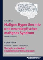 Maligne Hyperthermie und neuroleptisches malignes Syndrom (ebook)