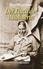 Der Fluch der Altbäuerin (ebook)