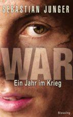 War (ebook)