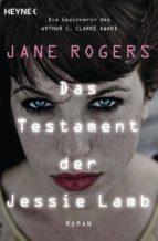 Das Testament der Jessie Lamb