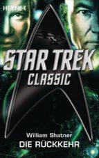 Star Trek - Classic: Die Rückkehr (ebook)