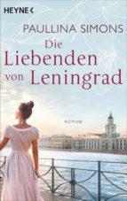 Die Liebenden von Leningrad (ebook)