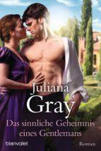 Das sinnliche Geheimnis eines Gentlemans (ebook)