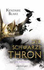 Der Schwarze Thron 2 - Die Königin (ebook)