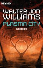 Plasma City (ebook)