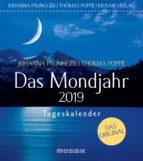 Das Mondjahr 2019 (ebook)